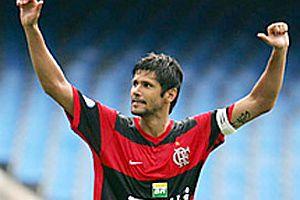 Flamengo şampiyon oldu.13408