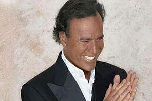 Julio Iglesias İstanbul'da konser verdi.11583