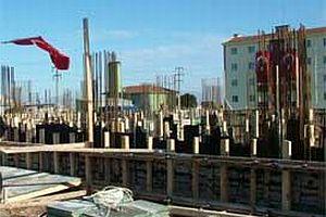 Inter Abrasiv AŞ Manisa'da fabrika kuruyor.17008