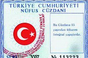 Dini bütün, nüfus kağıdındaki 'İslam'dan rahatsız oldu!.20647
