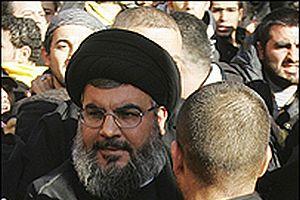 Nasrallah: Bize savaş açıldı.19386