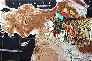 Türkler'in Anadolu'ya 1071'de girdiği tezi çürütüldü.22654