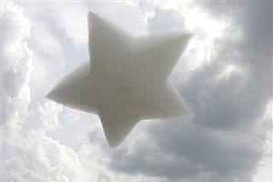 ABD'de emekli bir sihirbaz bulutlara şekil verebiliyor.7145