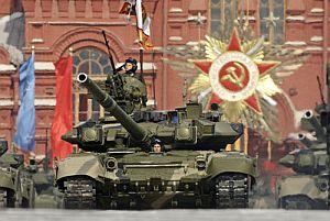 Rus zırhlı araçları Orjosani yönüne saptı.20561