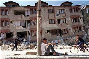 17 Ağustos depremi kitap oldu.27130