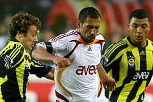 Turkcell Süper Lig'de zorlu maratonun sonuna gelindi.20343