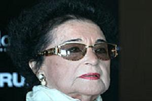 Leyla Gencer'in külleri İstanbul'a getirildi.8851