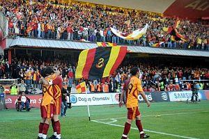 G.Saray, Konya'yı ağırlayacak.24937
