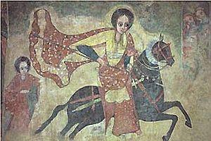 Belkıs'ın kayıp sarayı Etiyopya'da bulundu.20762