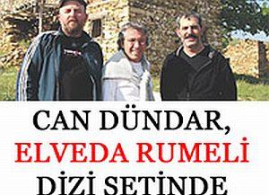 Can Dündar Elveda Rumeli setinde.22655