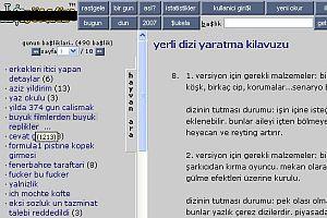 Ekşi sözlük yeniden yasaklandı.21062