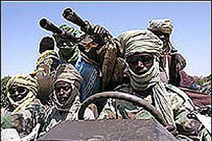 Sudan'da �at��malar: 3 �l�.24190