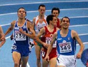 Atletizmde dünya rekoru.15885
