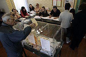 Sırbistan'da genel seçimler.19155