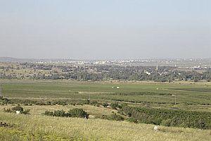 Türkiye, İsrail-Suriye arasında arabuluculuk yapacak.13269