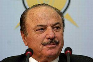 Çetinkaya: AK Parti başa güreşir.9813
