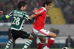 Rui Costa futbolu bıraktı.15625