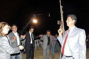 Erkan Mumcu'nun kat�ld��� d���nde t�fekler ate�lendi.14593