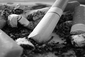 Sigara rus ruletinden daha tehlikeli.12856