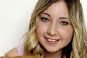 18 yaşındaki İngiliz Leanne Nicholson'in tam üç kalbi var.8261