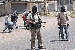 Lübnan'da çatışma 3 ölü, 4 yaralı.21143