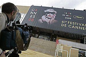 Cannes Film Festivali başlıyor.19967