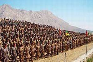 Kuzey Irak'taki 3 bin 500 PKK'lı için sivil operasyon.17668