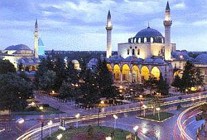 Konya'nın 100 yıllık rüyası.20939