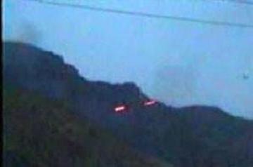 Hakkari Kato Dağı'nda PKK ile sıcak temas.7098