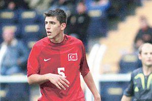 Trabzonspor'da transfer.13336