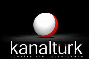 Kanaltürk'ün yeni yönetimi ilk icraatını hemen yaptı.8779