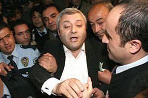 Gazeteci Tuncay Özkan: ''Yeni bir TV kanalı kuruyorum''.15295