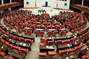 AK Parti'den dinleme iddiaları üzerine araştırma kararı.23477