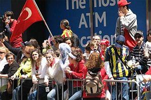 'Türk Günü Yürüyüşüne' katılım çağrısı.25155