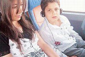 Şehirlerarası otobüste internet ve dizi keyfi başlıyor.15935