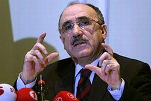 CHP, Bakan Atalay'ın istifasını istedi.11928