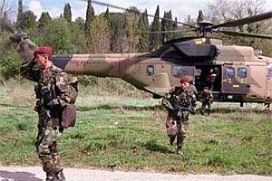 Mehmetçik Kuzey Irak'ta PKK operasyonu başlattı.20882