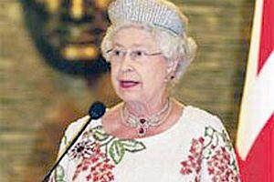Güle güle Kraliçe Elizabeth.13653