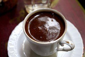 Türk kahvesinin püf noktaları.17990