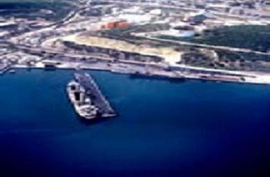 Kızılkaya Limanı'nın yeni sahibi Efesan Grubu.14135