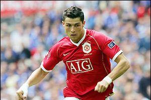 Cristiano Ronaldo Real'de iddias�.15938