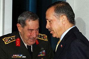Erdo�an'�n Org. B�y�kan�t'� tehdit etti�i iddia edildi.12589