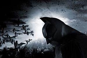 Batman bir kez daha beyaz perdede.11401