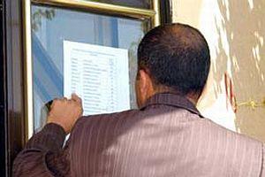 İçişleri Bakanlığı bin 300 personel alacak.12630