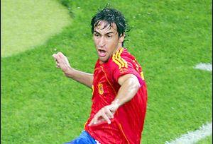 İspanya'da Raul şoku!.16216