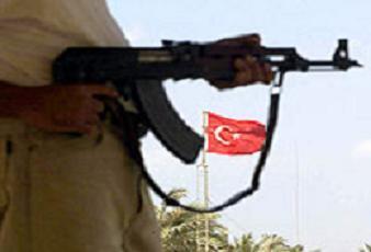 Bağdat'ta Türk Özel Harekat polislerine saldırı.10203