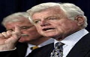 Kennedy taburcu edildi.12853