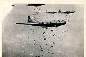 Japonya'da 2. D�nya Sava��'ndan kalma 1 tonluk bomba.11541