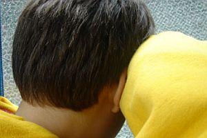Aydın'da 10 yaşlarındaki 4 erkek çocuğa tecavüz edildi.12305
