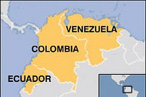 Kolombiya-Venezüela gerginliği sürüyor.12054